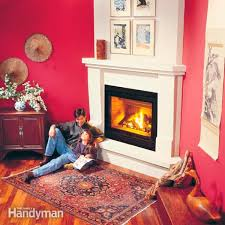 My Gas Fireplace Won T Light How To Install A Gas Fireplace Diy Built In Gas Fireplace