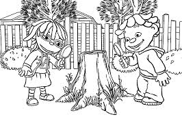 2-sid-the-science-kid-coloring-pages