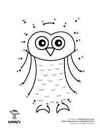 Owl Coloring Pages Printable Fantasticbloginfo