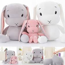 Brand Newest <b>Cute Baby Kids</b> Plush Soft Toy Stuffed Animal <b>Lovely</b> ...