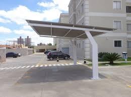 Reforma de telhados tudo que você precisa saber. Foto Cobertura Para Garagem Em Telha De Fibrocimento De Plus Coberturas E Toldos 411423 Habitissimo