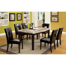 three piece dining room set