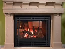 EBlueJay Heatilator Inc 1956 Asbestos Damper Seal Fireplace Fireplace Heatilator