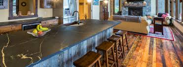 best hardwoods for furniture. Distressed Reclaimed Wood Flooring Rustic Kitchen From Superior Hardwoods Of Montana Best For Furniture