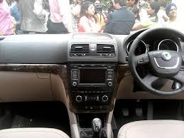 Skoda Yeti India - 13 - Indian Autos blog