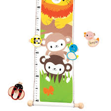 Plantoys Jungle Height Chart Jungle Height Chart Kiddos Uaes Greenest Toys Club