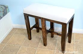 diy upholstered benches add extra seating to your kitchen with these upholstered benches soft and comfortable diy upholstered benches