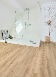 Parador Modular One Eiche Pure Hell Holzstruktur Bathrooms In 2019