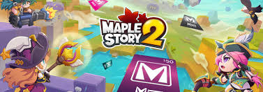 Maplestory 2 Steam Charts Maplestory 2 First Expansion Already Released A Sky