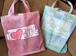 book bag tote bags