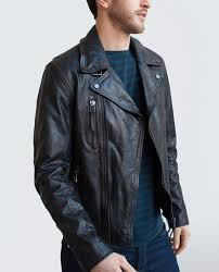 men leather jacket supplier in india