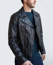 men leather jacket supplier in delhi