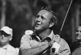 Arnold Palmer, Professional Golfer   Veterans Advantage