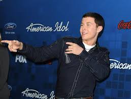 Scotty Mccreery King Of The Charts