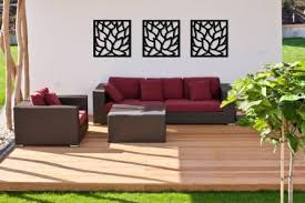 add a modern touch to your walls with the tiles wall art design below the simple clean lines make it the perfect focal point for any area in your home  on external wall art melbourne with deisgn flow lattice and pickets fencing design melbourne