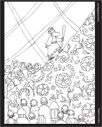 Small Picture Shavuot coloring page Preschool worksheets Pinterest