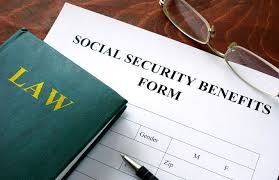 Social Security Form Cool Are Social Security Survivor Benefits For Children Taxable Income