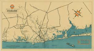 Texas Gulf Coast Water Depth Chart Mapping Texas The Gulf Coast Save Texas History Medium