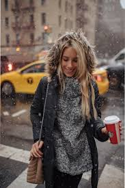 to be spending some time outside whether that s exploring central park or walking from dinner to your hotel so you re going to need a very warm coat