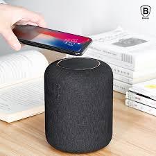 <b>Портативная колонка Baseus Encok</b> Wireless Bluetooth Speaker E50