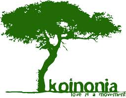 Image result for koinonia meaning
