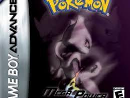 Pokemon Mega Power ROM Free Download