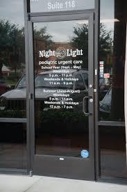 Nite Light Pediatrics Houston Pearland Nightlight Pediatric Urgent Care