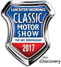 Home Page Nec Classic Motorshow