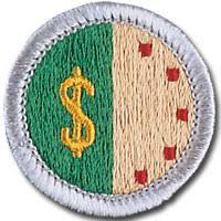Personal Management Merit Badge Paul Pelis
