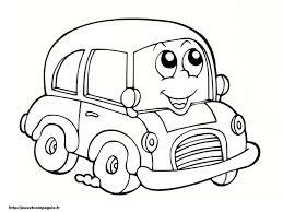 S Lection De Dessins De Coloriage Taxi Imprimer Sur Laguerche