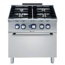 Gas Range With Gas Oven Modular Cooking Range Line 700xp 4 Burner Gas Range On Gas Oven