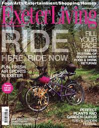 Exeter Living Issue 226
