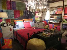 Bohemian Bedroom Decor Awesome Bohemian Bed Decor Bedroom Aprar