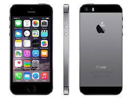 Apple iPhone 5s 64GB grau - d-tronik