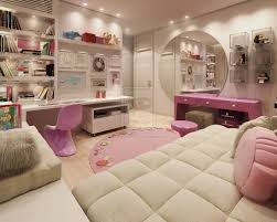 bedroom designs for girls. #14 Girls And Teenage Bedroom Designs For M