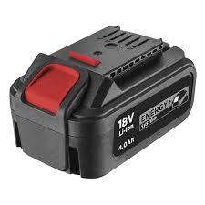 <b>Аккумулятор</b> 18 В Li-Ion 4,0 Ач 58G004 <b>Energy+ Graphite</b> купить ...