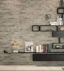 brick effect wall tiles for bathroom