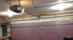 stanley garage doorStanley model 700 12 chain drive garage door opener  YouTube