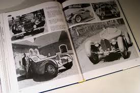 Copyright 2016, mark dwyer (speedreaders.info). Bugatti Le Pur Sang Des Automobiles By H G Conway Very Good Cloth Hardcover 1997 Fifth Edition Wadard Books Pbfa