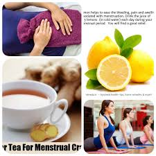 tea for back pain relief