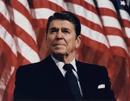america in the world the idyllic vision of ronald reagan the ronald reagan