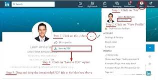 How To Upload Resume To Linkedin Best Upload Resume To Linkedin Upload Resume To Beautiful Upload Resume