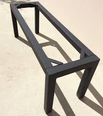 functions furniture. Parsons Table Desk For All Functions: Metal Legs, Frame, Modular Functions Furniture R