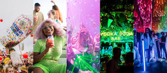 Events - Absolut Vodka