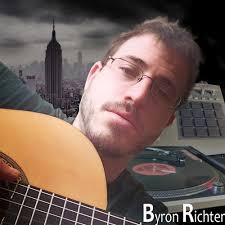 Byron Richter's stream