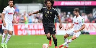 Bayern testet gegen köln, ajax, gladbach und napoli 02.07. Video Zusammenfassung Testspiel Fc Bayern Vs 1 Fc Koln