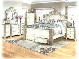 Bedroom Furniture Distressed White Pine N – oleoleo.pro