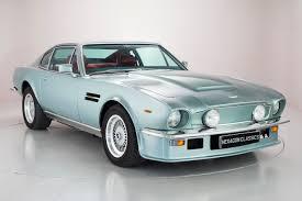 1984 Aston Martin V8 Vantage Coupe | Hexagon
