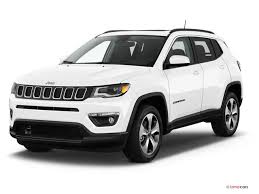 Jeep Comparison Chart 2020 Jeep Compass Prices Reviews And Pictures U S News