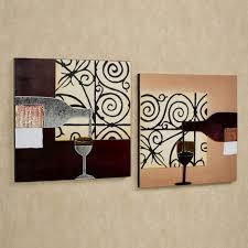 Kitchen Art Kitchen Wonderful Kitchen Art Decor Ideas With Coffee Theme